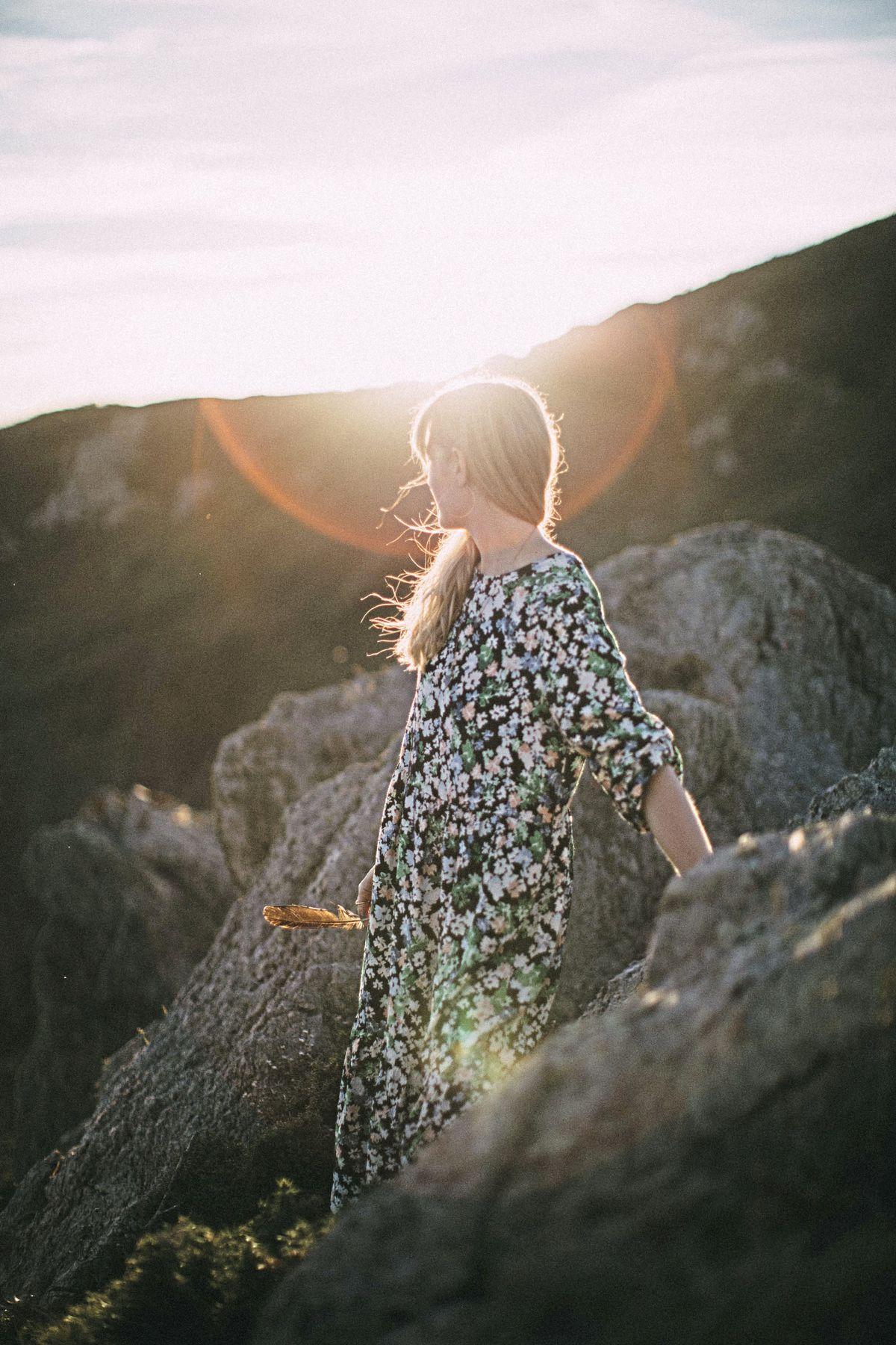 Robyn Sherwell. (Picture by Elliott Mariess) (28879078)