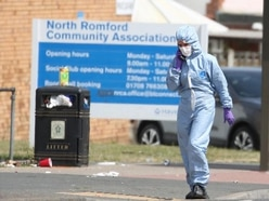 Murder probe launched after boy, 15, stabbed following party at community centre