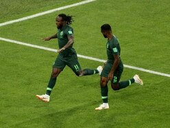 Victor Moses calls an end to his Nigeria career