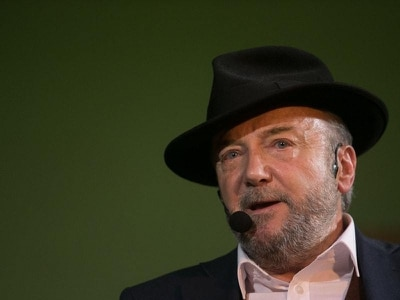 George Galloway bids to unseat Tom Watson from constituency at next election