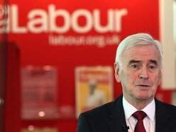 Any new Brexit referendum should not be re-run of divisive 2016 vote – McDonnell
