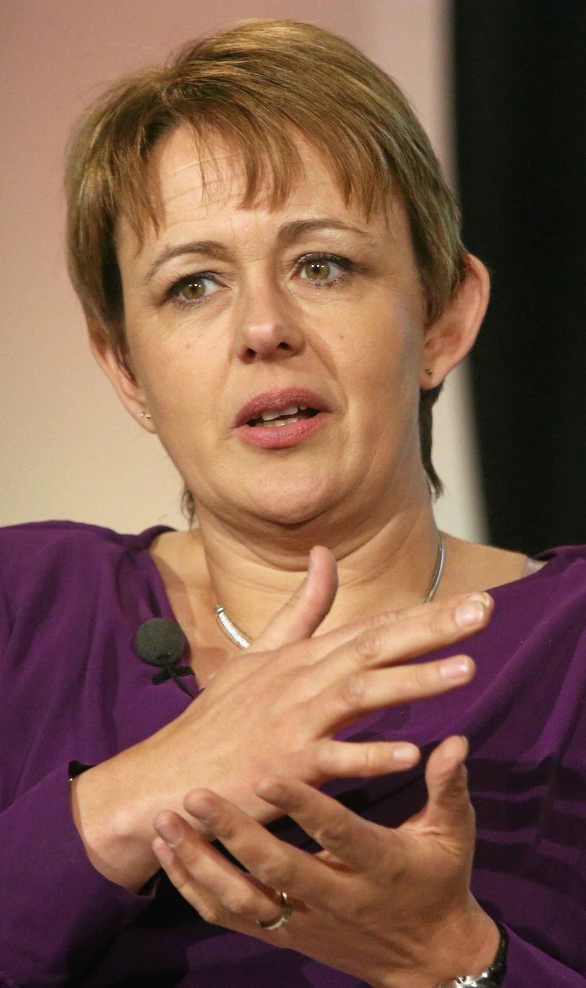 Multiple Paralympics gold medallist Baroness Tanni Grey-Thompson believes the assisted dying requete asks deputies to sign a blank cheque on the legislation.                        (21341152)