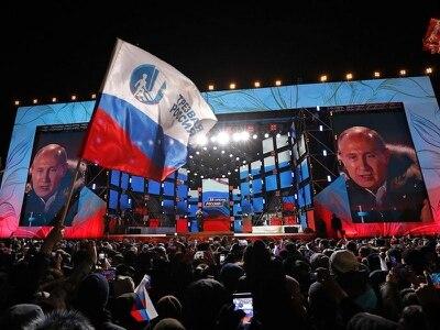 Vladimir Putin dismisses Salisbury poisoning claims as 'nonsense'