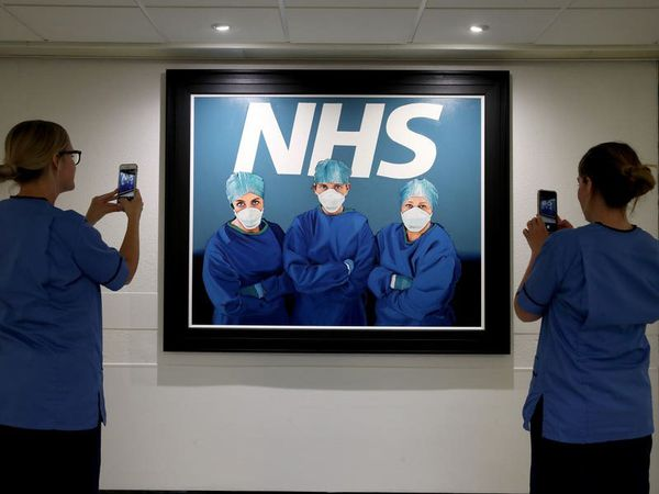 Williamson: NHS 1% pay rise marks period of restraint for public sector
