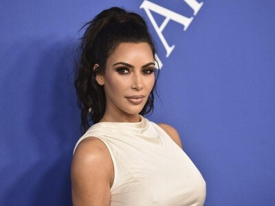 Trump commutes sentence for drug offender backed by Kardashian