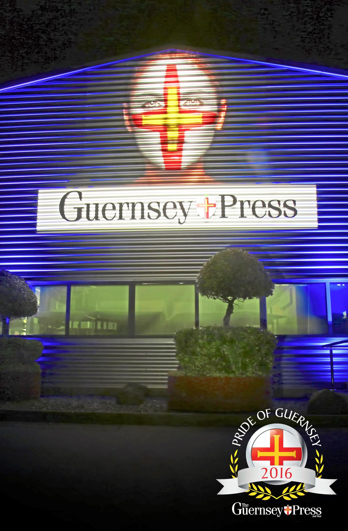 The Guernsey Press Pride of Guernsey awards is back for its fifth year and will take place in early October. (Picture by Steve Sarre, 28392801)