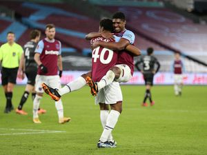 West Ham cruise into the fifth round by hitting four past Doncaster