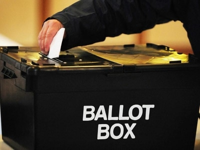 What is tactical voting and why is it a feature in this election?