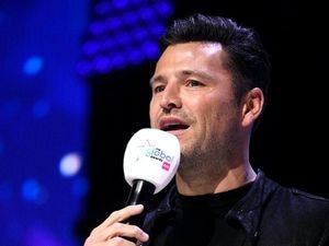 League Two football club Crawley sign Towie star Mark Wright