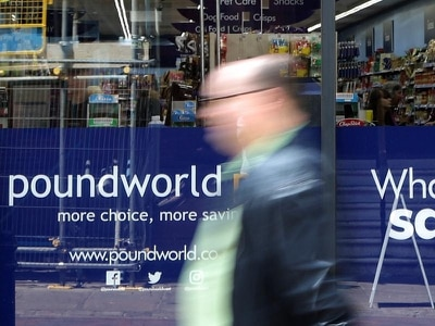 Is your local Poundworld affected by the latest raft of closures?