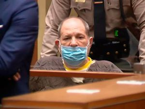 Harvey Weinstein pleads not guilty to sexual assault charges in Los Angeles