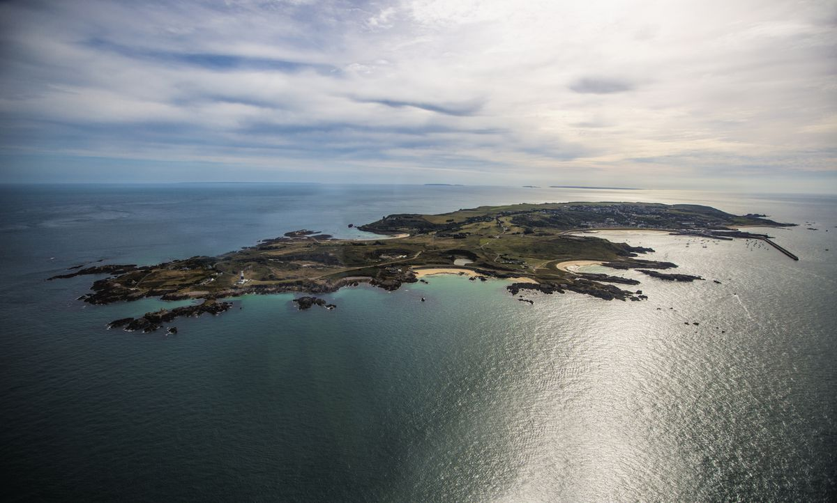 Alderney. (29187837)