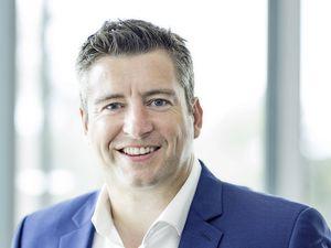 Mike Byrne, asset management leader, PwC Channel Islands  (29778910)