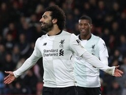 Mohamed Salah nets again as Liverpool return to winning ways in style