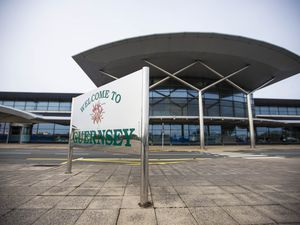 Guernsey Airport. (Picture by Sophie Rabey, 29491813)