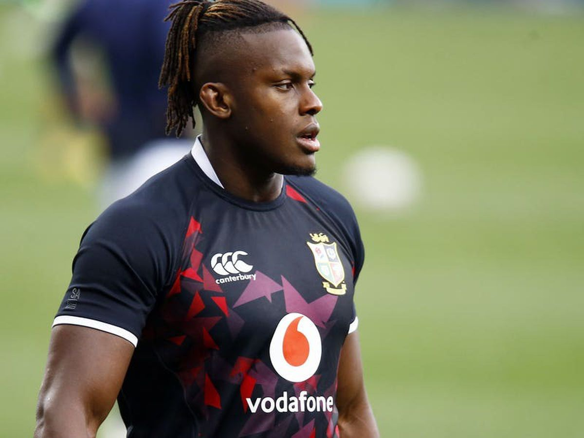 Maro Itoje is raring to go for Saracens – Mark McCall