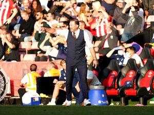 Ralph Hasenhuttl impressed with Southampton match-winner Armando Broja