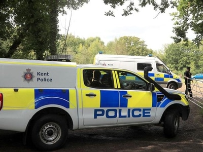 Death of man after fetish festival not suspicious, say police