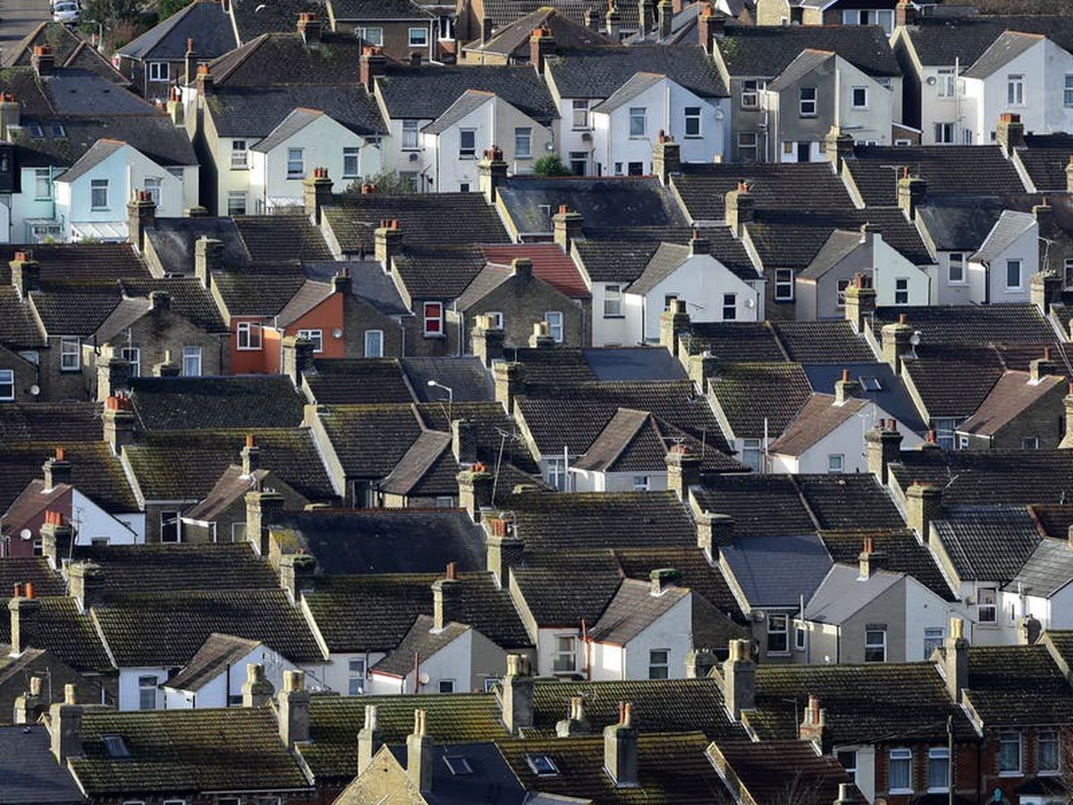 Average UK house price hits record high after £15,000 leap during lockdowns