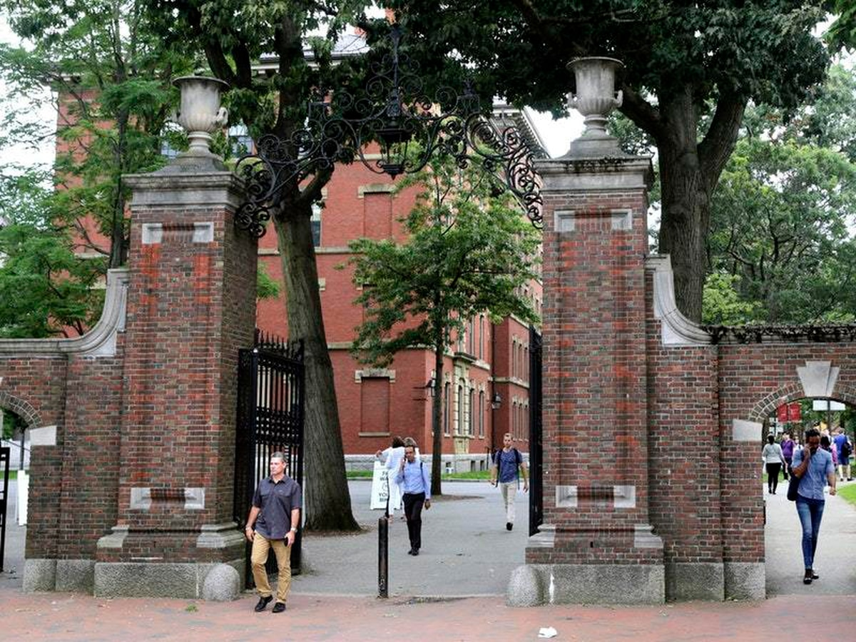 Harvard and MIT sue to block rule on international