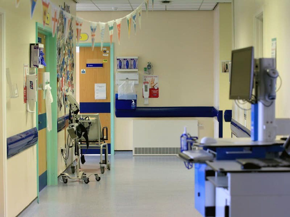 NHS at the heart of the next programme for government