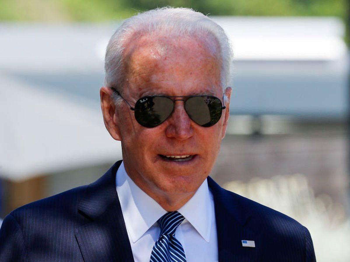 US President Joe Biden to attend Cop26, White House confirms