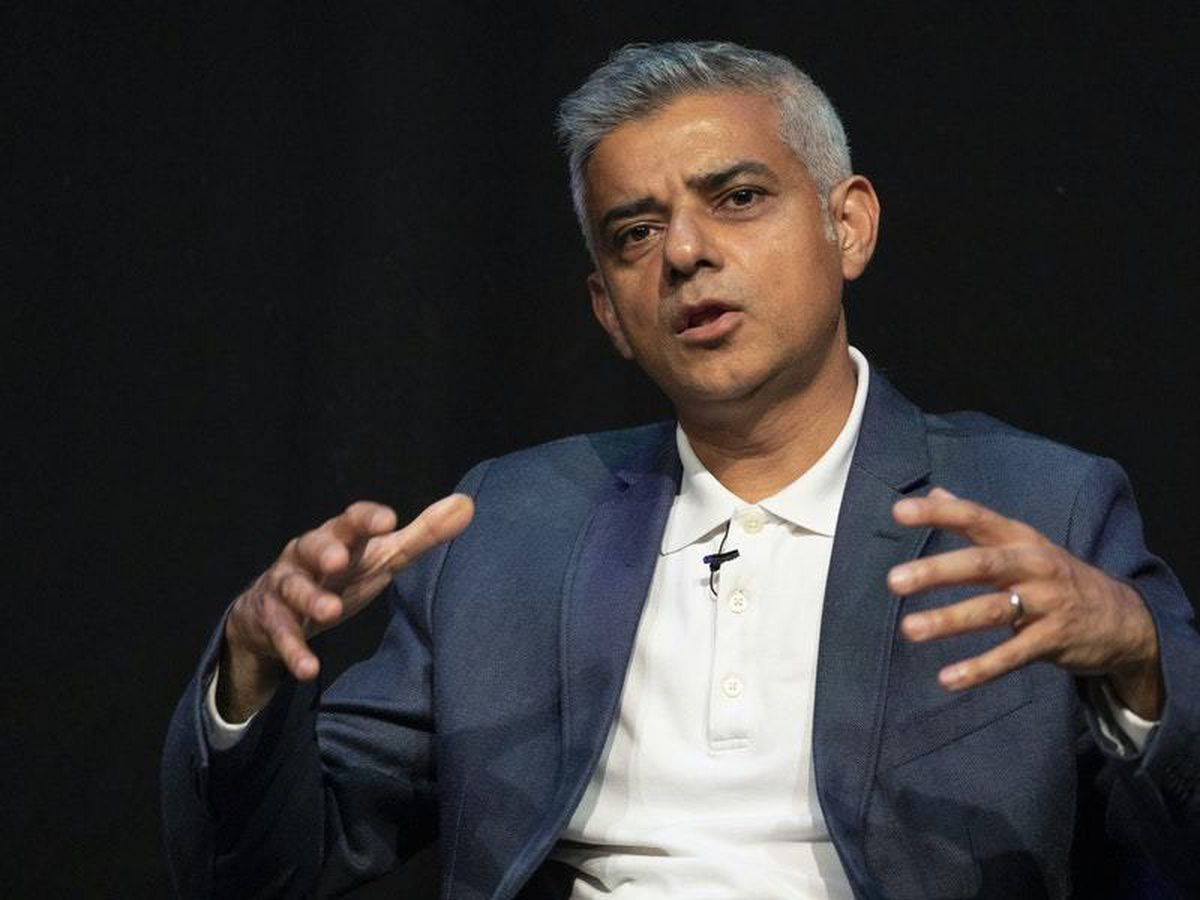 Take the lead in tackling racism, London mayor urges