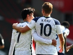 Sensational Son sends messages as Spurs stun Southampton at St Mary's