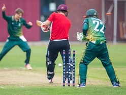 Guernsey start with 10-wicket win over Gibraltar