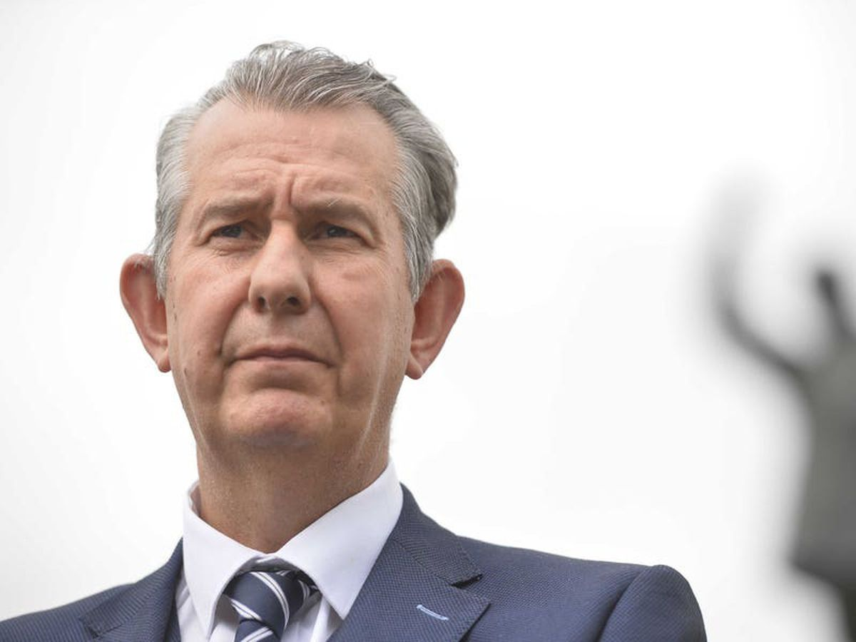 Sinn Fein refusing to nominate deputy would be 'hugely explosive' – Edwin Poots