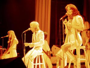 Here they go again: Abba join TikTok amid reports of new project