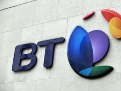 BT boss Gavin Patterson takes home £2.3m weeks after jobs cull