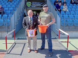 Rugby fans support RGLI campaign