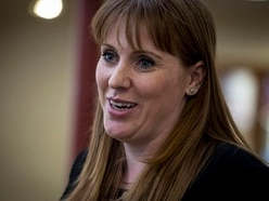 Labour MP 'Grangela' Rayner becomes grandmother at 37