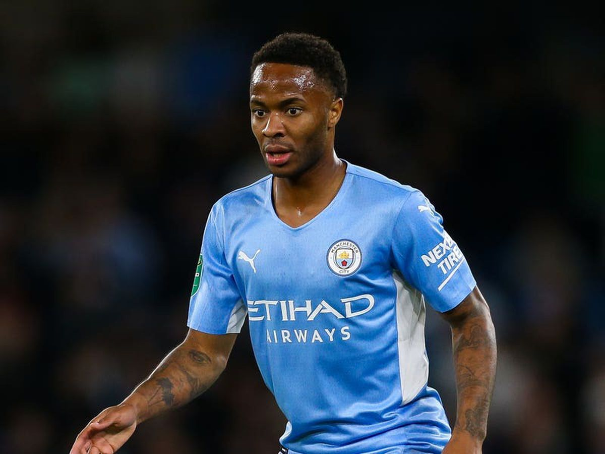 Raheem Sterling open to Manchester City exit as he seeks more game time