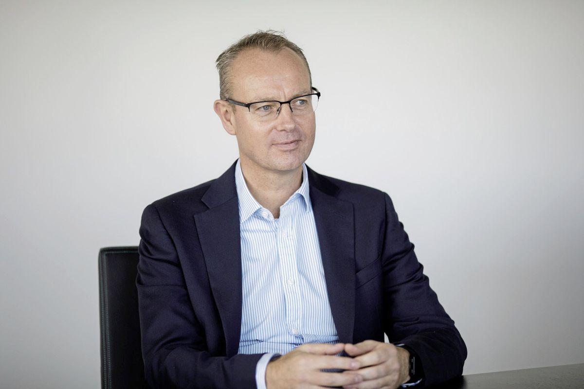 Phil Dawes, managing director of D2 Real Estate