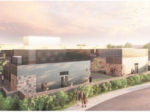 PEH Hospital modernisation. Phase 1 visualisation (29933711)