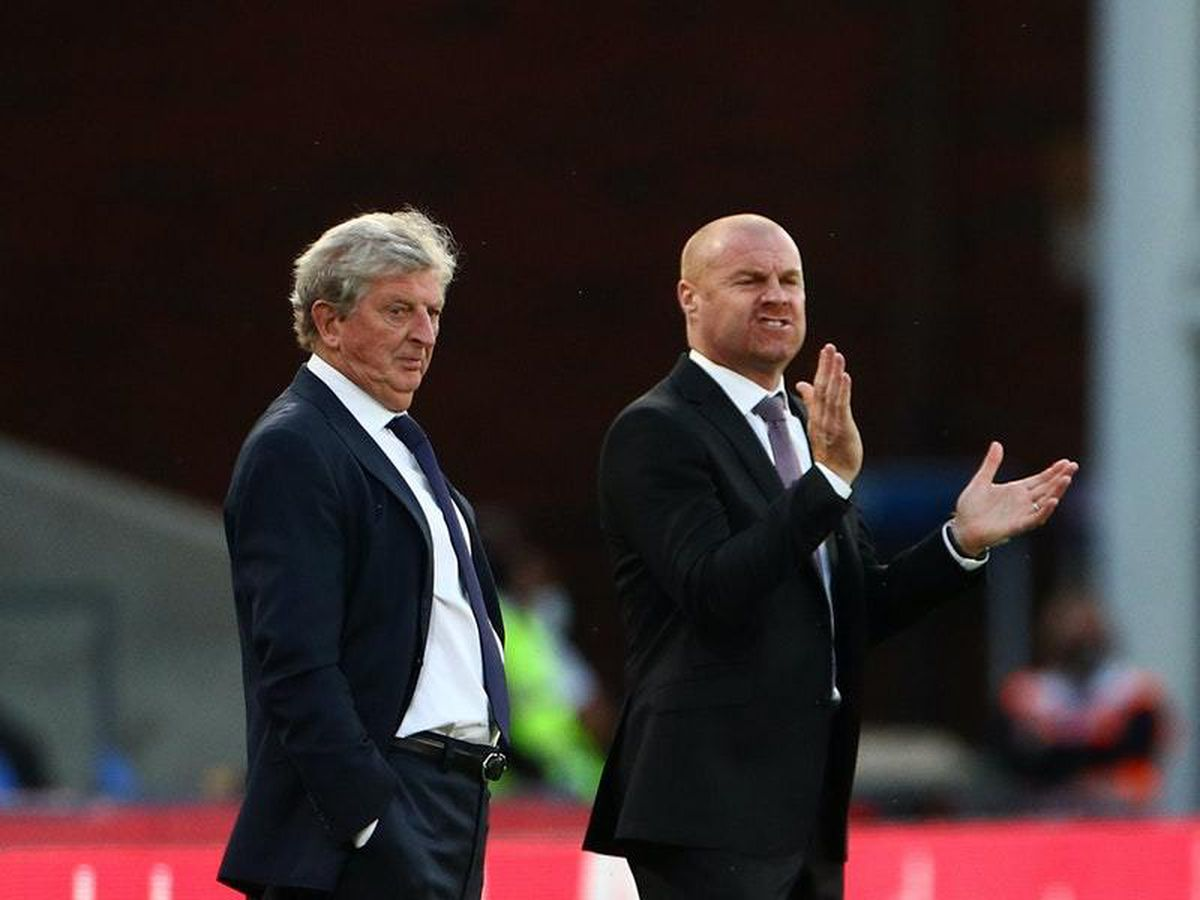 Roy Hodgson says he is not fooled by Burnley's current position