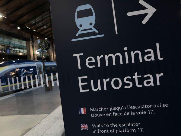 Eurostar concerns grow as head of France's state rail firm sounds alarm