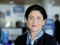 New Flybe CEO happy with 'logical' set-up of its routes
