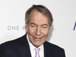 US news host Charlie Rose suspended following sexual misconduct allegations
