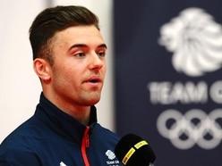 Regini-Moran targeting Tokyo Olympics as he makes long-awaited comeback