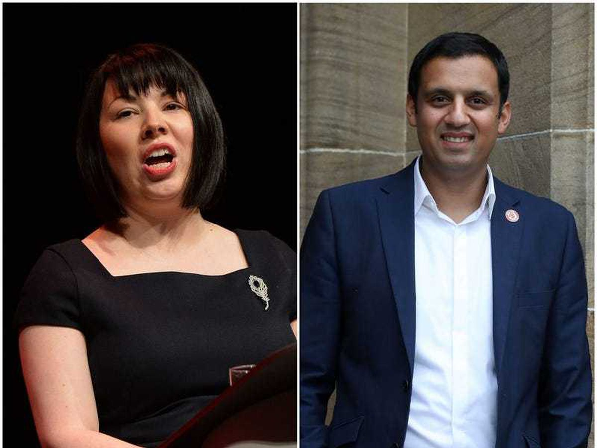 Scottish Labour to name new leader