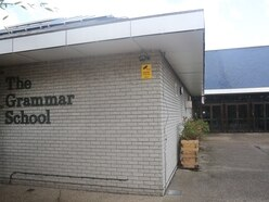 Grammar's no head girl or boy is seized on by national media