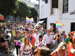 Pride back in Guernsey in 2020 after success in Jersey