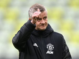 How does Ole Gunnar Solskjaer compare to his Manchester United predecessors?