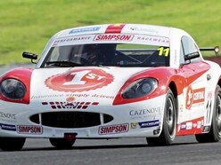 Priaulx still in charge after tough weekend