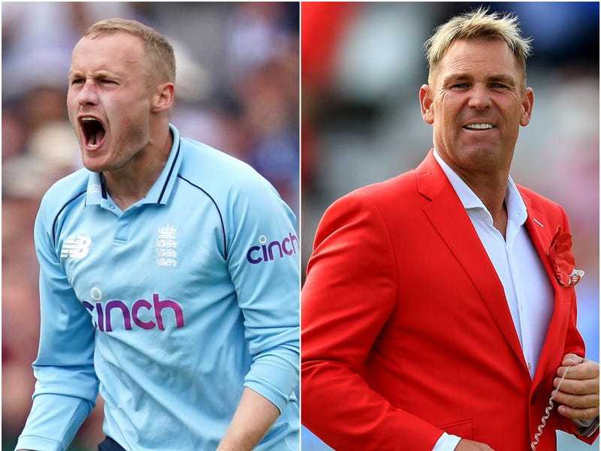 Shane Warne believes Matt Parkinson could play 'huge part' for England in Ashes