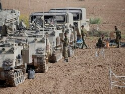 Israel and Islamic Jihad cease fire after heavy Gaza fighting