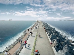 Government turns down £1.3 billion tidal lagoon power plant